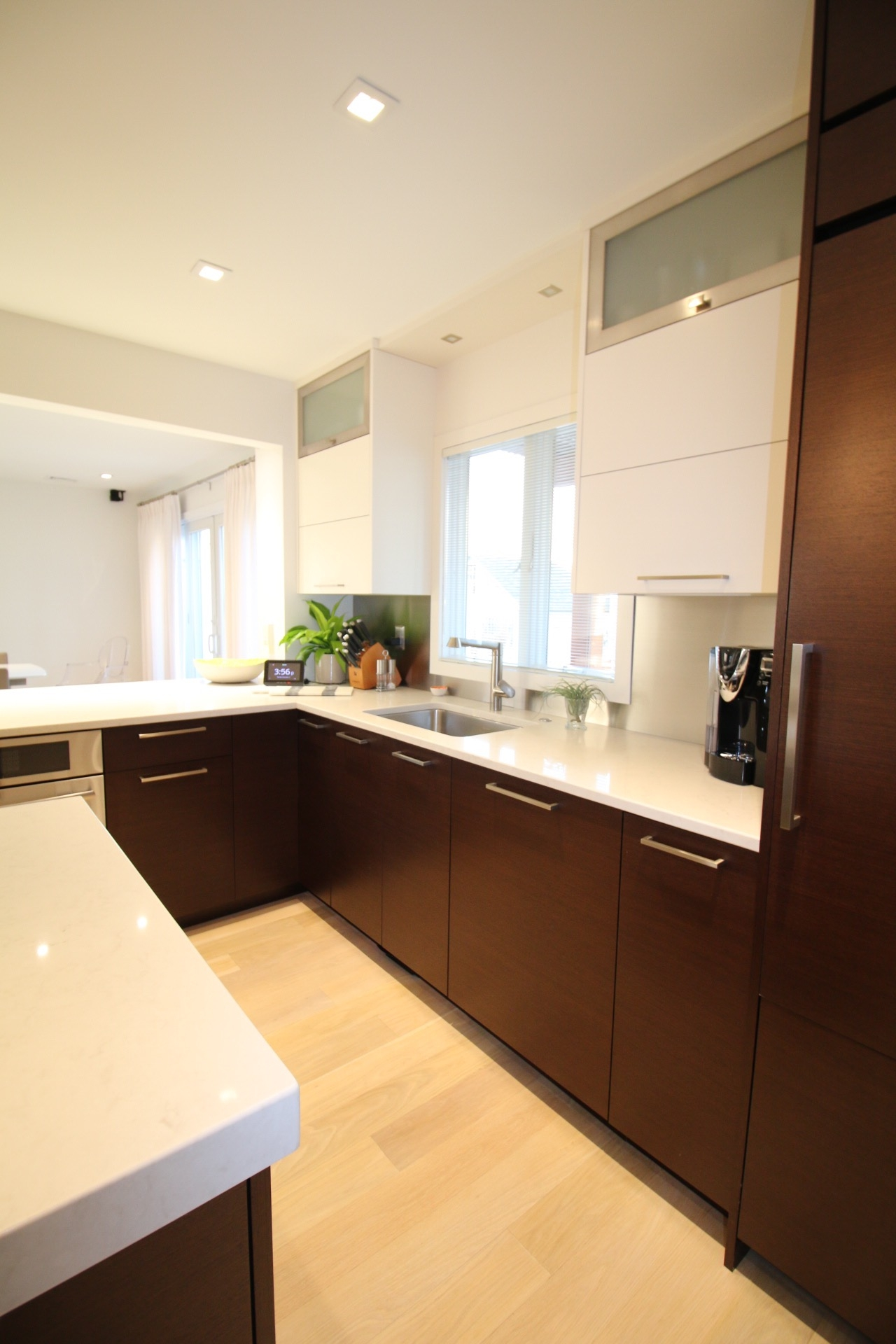 Photographs Courtesy Ideal Kitchens
